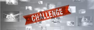 共享内容多样化,多种终端直接访问挑战升级