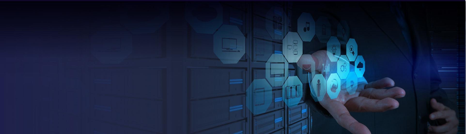 新办公方式下, 如何应对多组织、多网络的文档管理挑战?