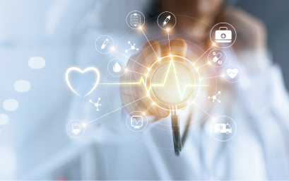 爱数企业云盘:医疗行业